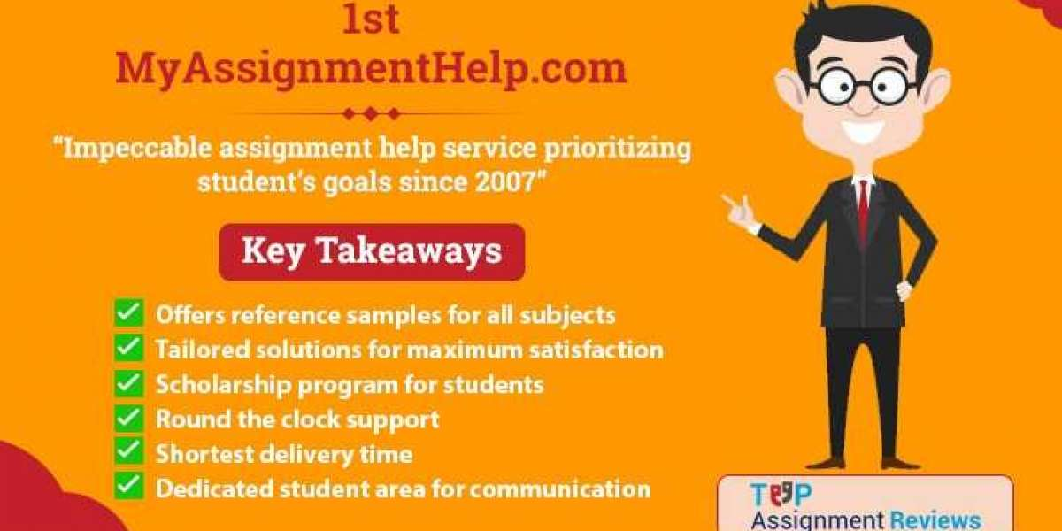Myassignmenthelp.com reviews- Reading the Myassignmenthelp review will give a complete insight